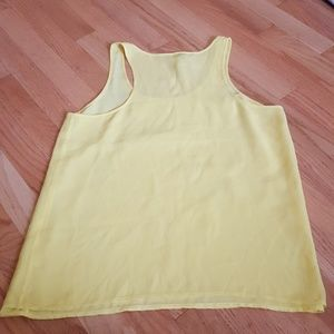 J. Crew Tops - J. Crew silk sleeveless top size 4